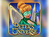 Peter`s Universe