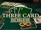 Three Card Poker