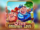 Oink Country Love