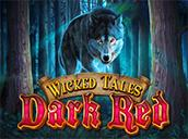 Wicked Tales Dark Red