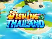 Fishing in Thailand