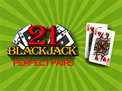 Blackjack & Perfect Pairs